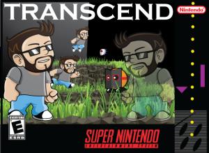 TranscendGameBoxSNES