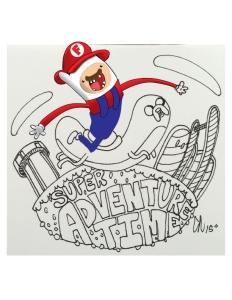 SuperAdventuretime